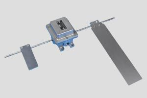 Material Flow Switch